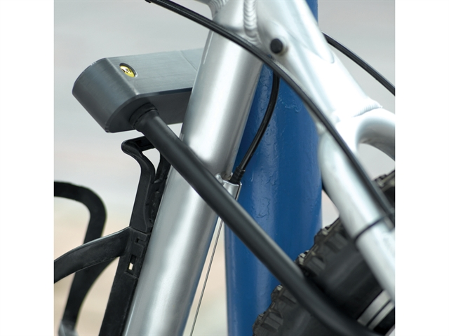 yul1 u shaped bike lock 12 x 246mm yul1 12 20 1. Black Bedroom Furniture Sets. Home Design Ideas