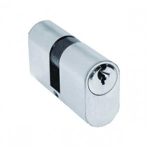 Oval Cylinder